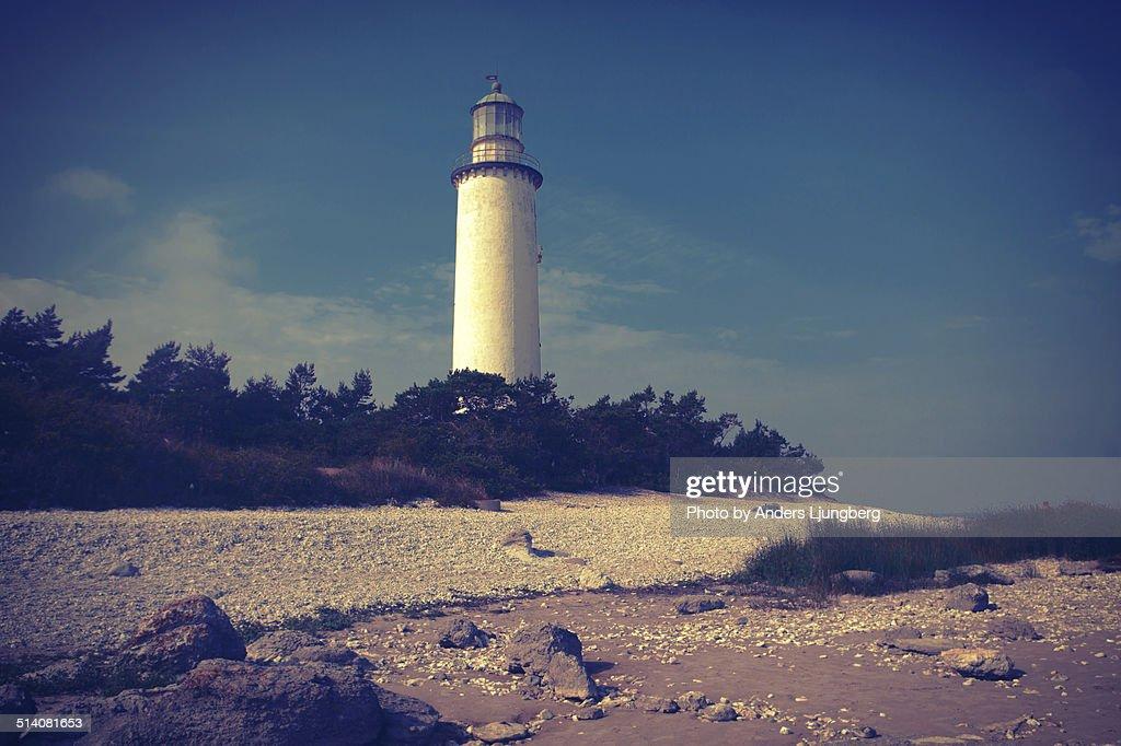 Faro Lighthouse