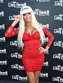 Farrah Abraham Visits Crazy Horse 3 For Expansion And...
