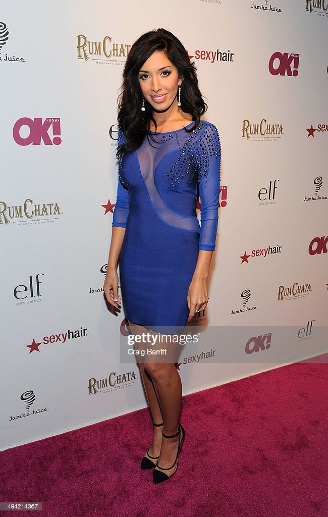 <a gi-track='captionPersonalityLinkClicked' href=/galleries/search?phrase=Farrah+Abraham&family=editorial&specificpeople=6927722 ng-click='$event.stopPropagation()'>Farrah Abraham</a> attends OK! Magazine's 'So Sexy' NY party at Marquee on May 28, 2014 in New York City.