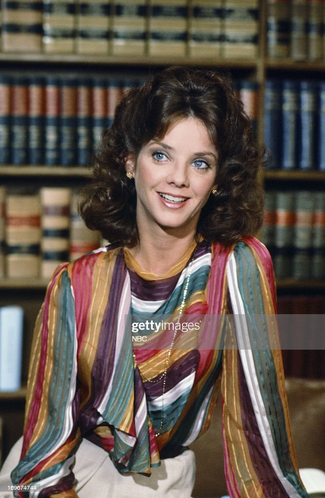 MOVIES 'Farrell for the People' Pictured Judith Chapman as Victoria WaltonMason