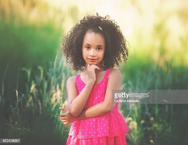 Fashion Child - Little Girl