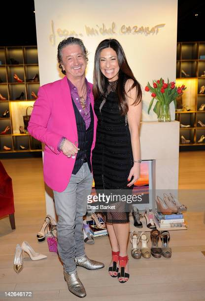 Stacy London Photos Et Images De Collection Getty Images