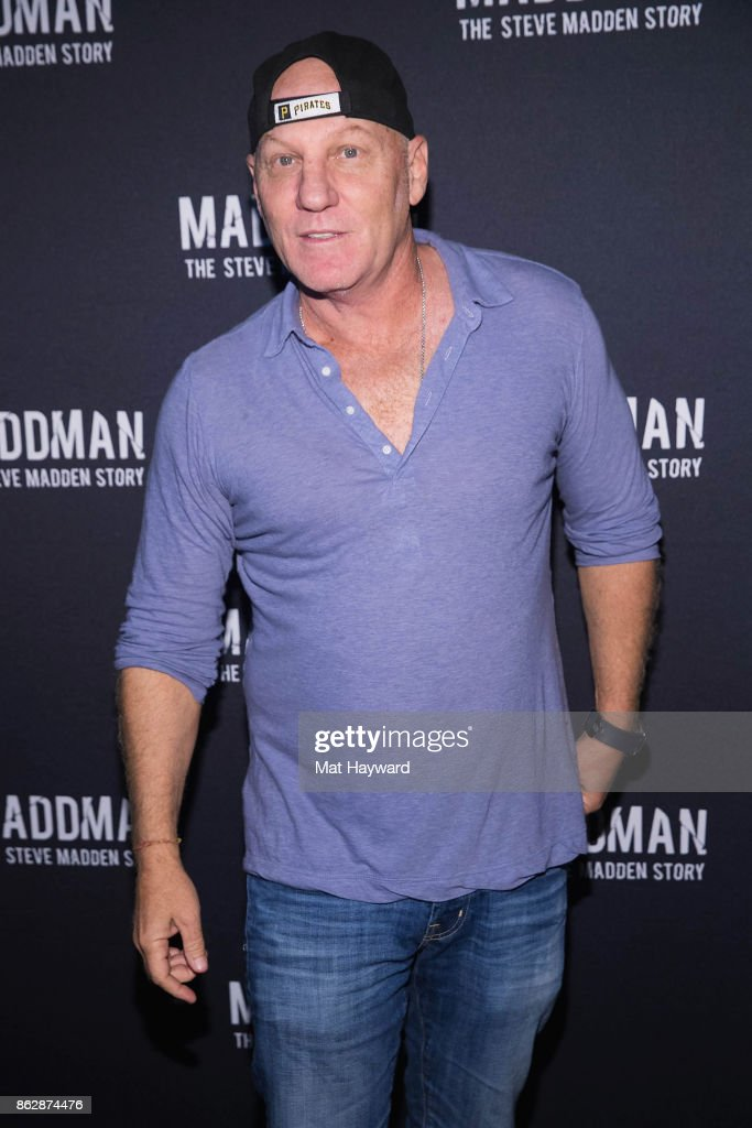 MADDMAN: The Steve Madden Story Seattle Premiere