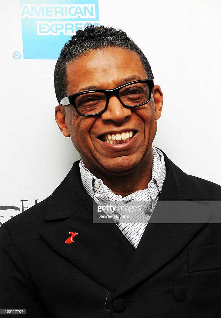 Fashion designer and honoree B Michael attends the 2013 Skating With The Stars Benefit Gala at Trump Rink at Central Park on April 8, 2013 in New York City.