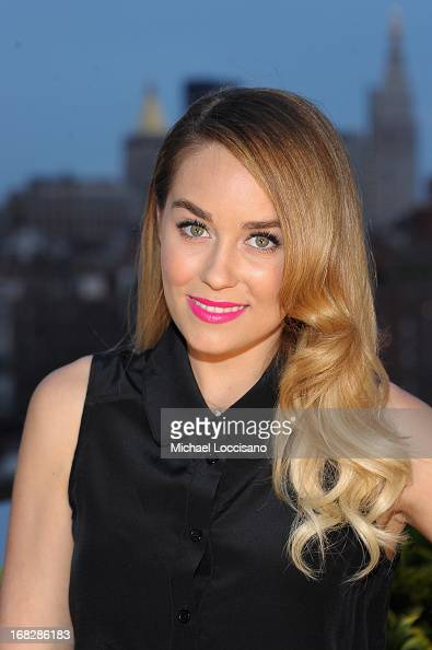 YORK NY Fashion designer bestselling author and lifestyle expert Lauren Conrad hosts the beachthemed launch of Malibu Island Spiced the allnew...