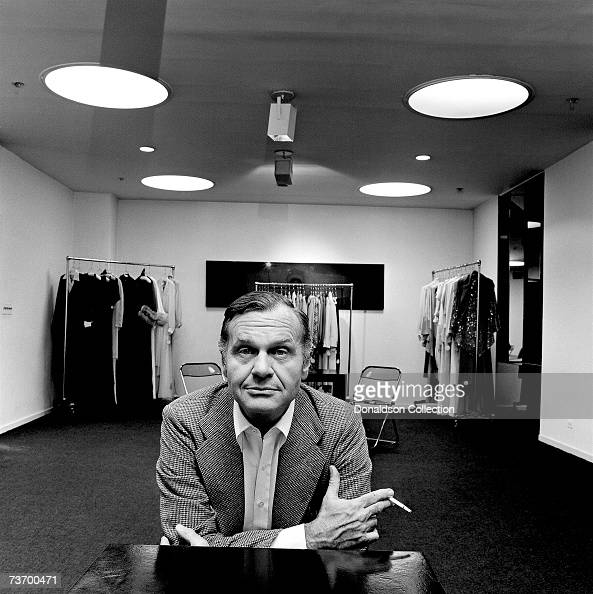 Bill Blass Limited Stock Photos And Pictures Getty Images