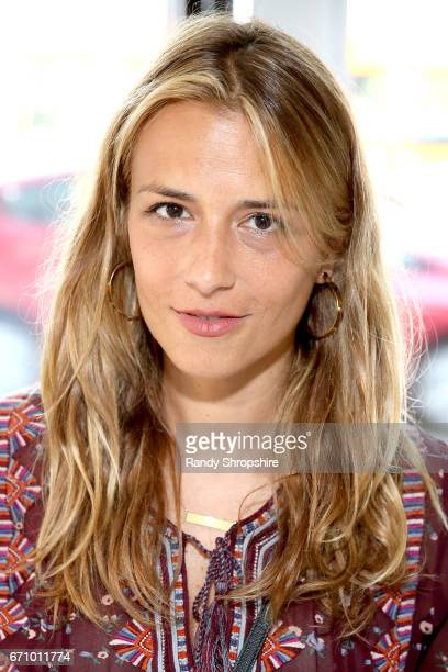 Fashion Designer Charlotte Ronson attends Not So General Presents 'Transmutation' an inaugural show and the debut of new Terrazzo Work by Carly Jo...