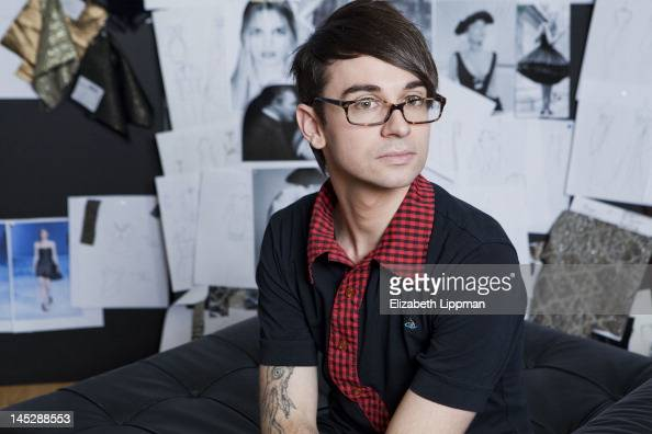 Christian Siriano Stock Photos And Pictures Getty Images