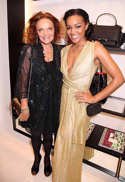 Brittany Hampton Fashion Designer
