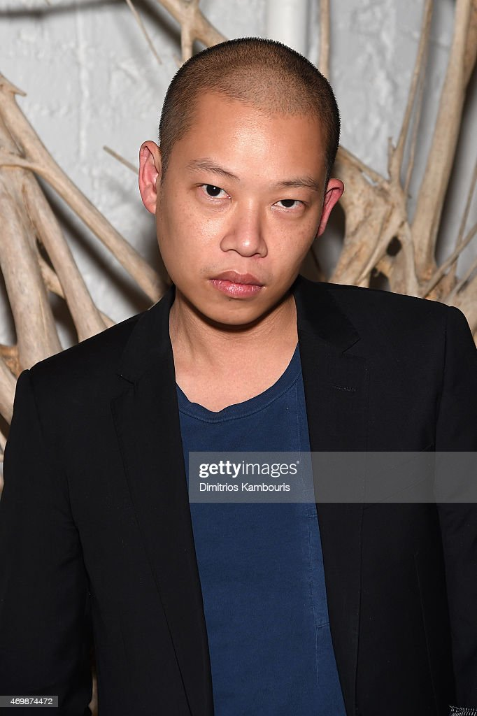 Tiffany co celebrates the 2015 blue book collection for Jason wu fashion designer