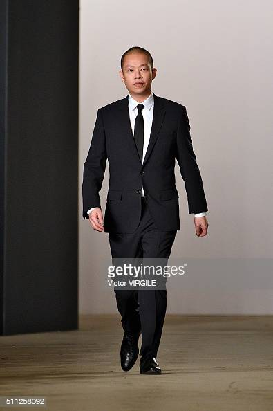 Jason wu fashion designer stock photos and pictures for Jason wu fashion designer