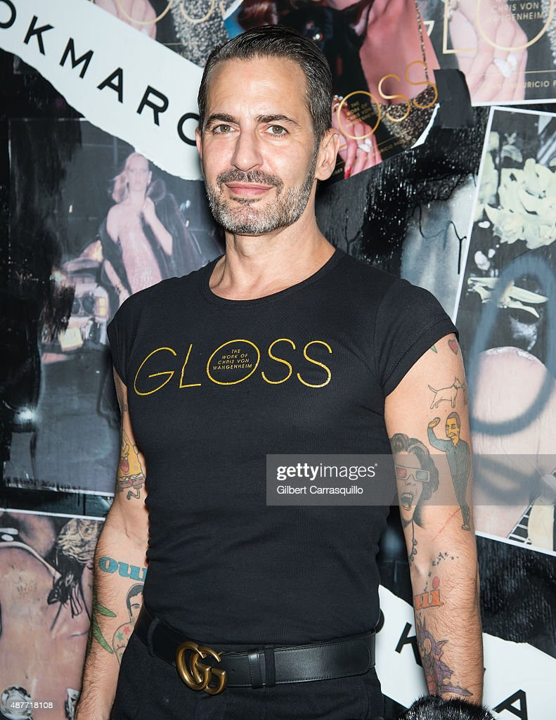 """Gloss: The Work Of Chris Von Wangenheim"" Book Launch Party"