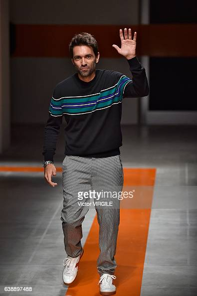 Massimo giorgetti stock photos and pictures getty images for Massimo giorgetti msgm