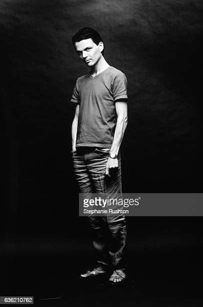 Matthew Williamson Fashion Designer Stock Photos and ...