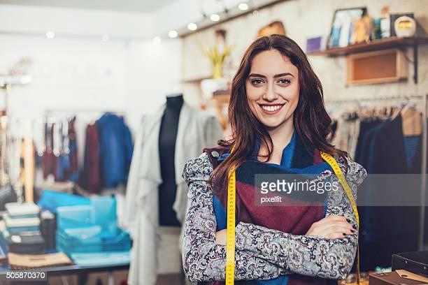 Stilista di moda