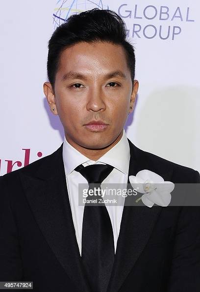 Fashion Designer Prabal Gurung attends the KIDS/Fashion Delivers Annual Gala at American Museum of Natural History on November 4 2015 in New York City