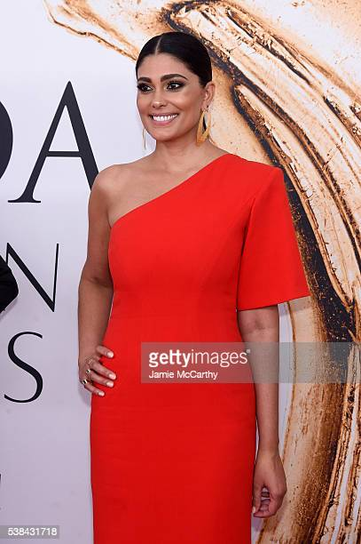Fashion Designer Rachel Roy attends the 2016 CFDA Fashion Awards at the Hammerstein Ballroom on June 6 2016 in New York City