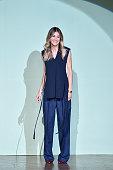 Simona Marziali - Mrz - Runway - Milan Fashion Week...