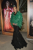 Fashion Designer Sue Wong attends SUE WONG Spring 2015 'Fairies Sirens' After Party on October 15 2014 in Los Angeles California