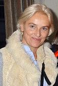Fashion designer Vanessa Bruno attends the Fooding 15th Anniversary Party Day two at Marche Paul Bert Serpette Porte de Clignancourt on June 6 2015...