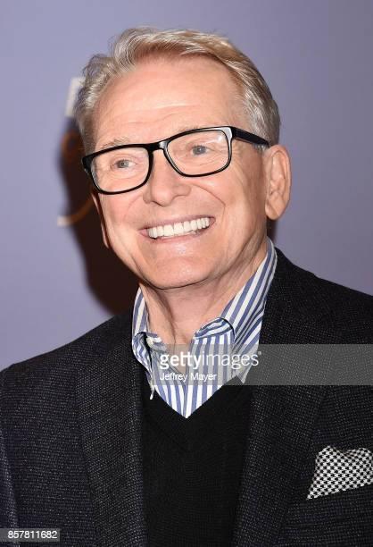 Fashion designercostumer Bob Mackie attends the CBS' 'The Carol Burnett Show 50th Anniversary Special' at CBS Televison City on October 4 2017 in Los...