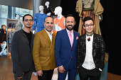 """Disney Collaborates With FIDM For A Disney """"Frozen 2""""..."""