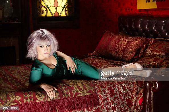 Kelly Osbourne, You Magazine,
