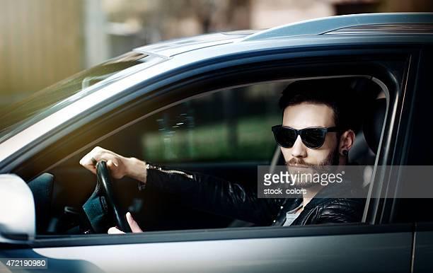 fashion driver