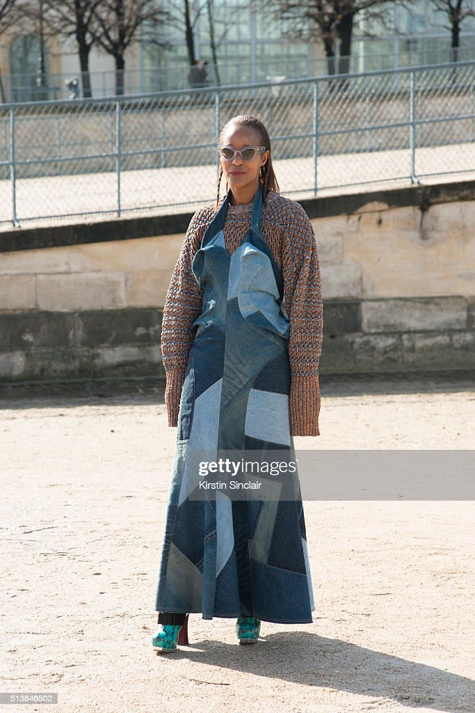 Day Four Womenswear Fall Winter 2016 2017 Getty Images