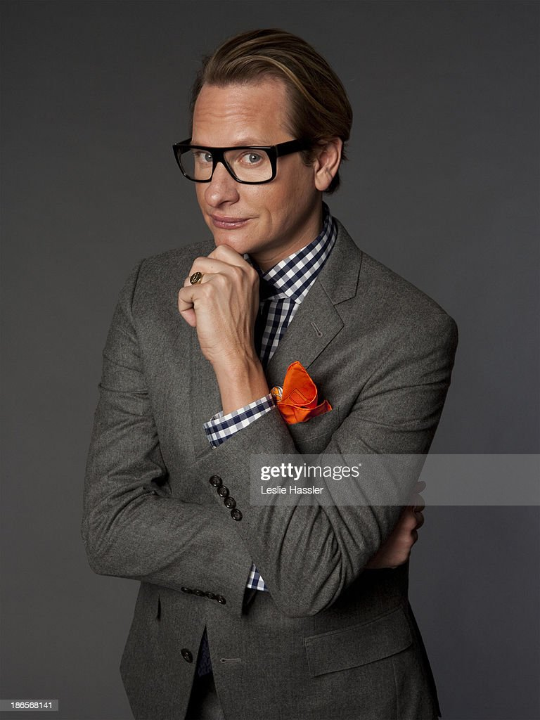 carson kressley self assignment photos and fashion expert carson kressley is photographed for self assignment on 10 2010 in new