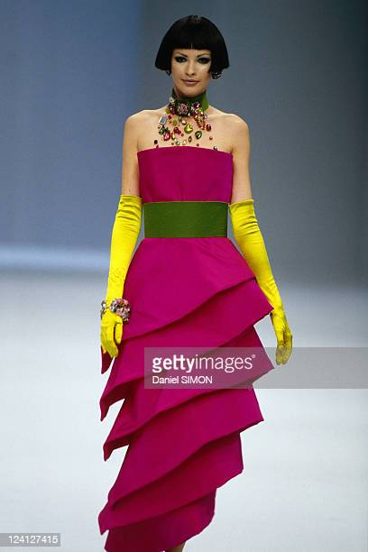 Feraud stock photos and pictures getty images for Couture a fronce