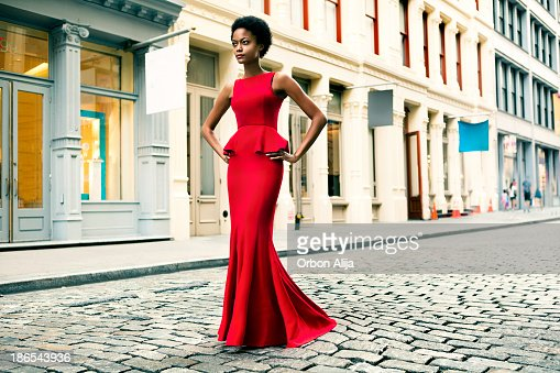 Moda en la ciudad de Nueva York