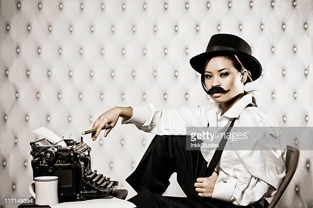 Fashion Journalist