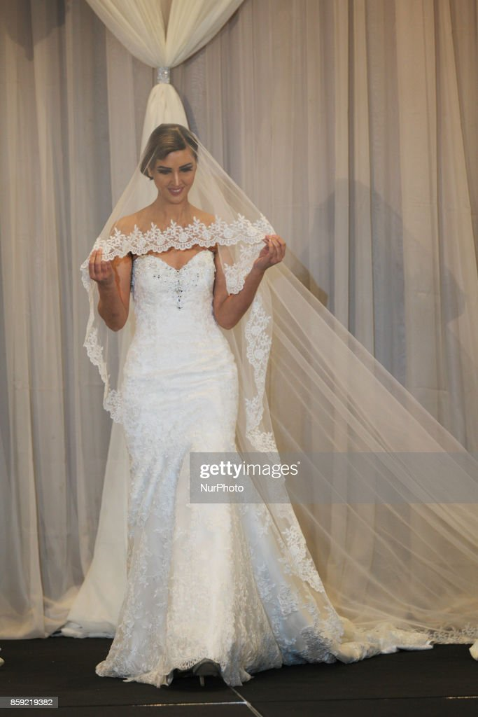 Bridal Fashion Show In Mississauga Pictures Getty Images