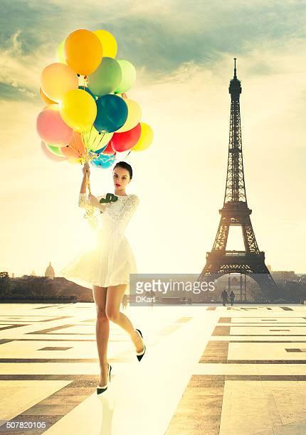 Moda di Parigi