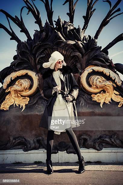 La mode de Paris