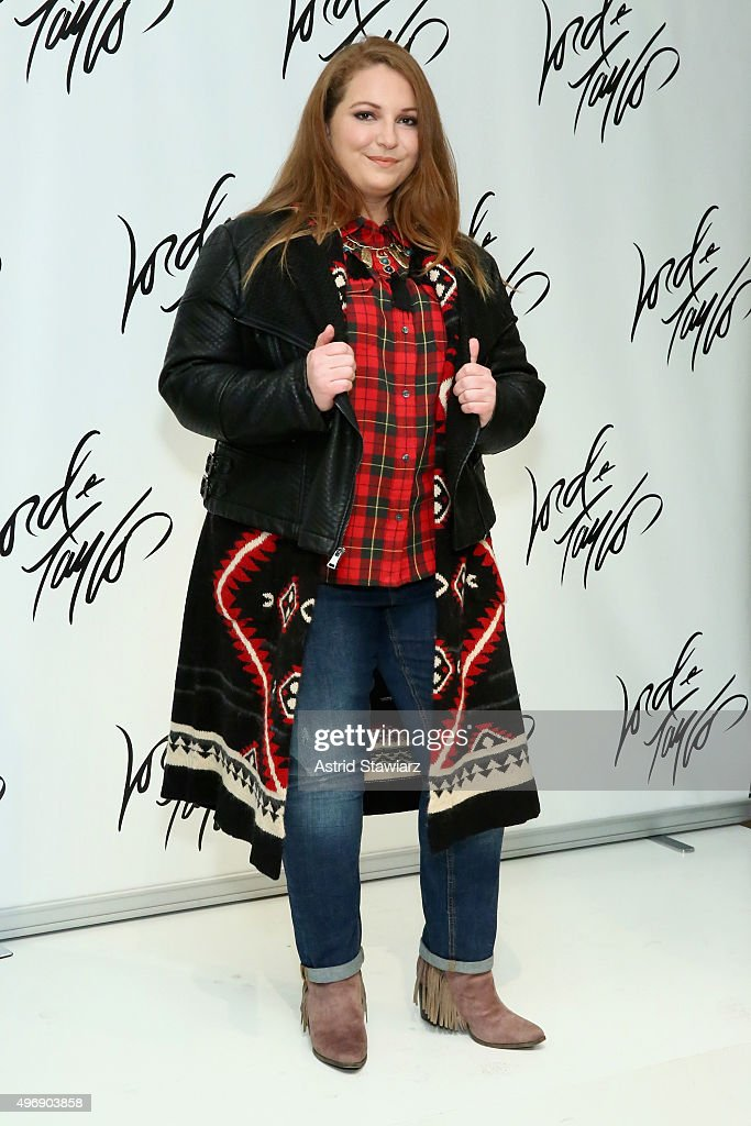 A fashion presentation at the Lord & Taylor NYC 2015 Holiday Windows Unveiling with Austin Mahone on November 12, 2015 in New York City.