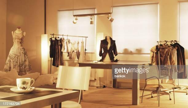 studio di moda