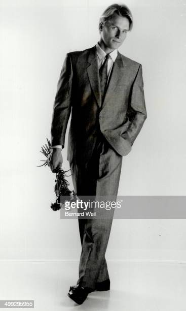 1987 Fashion Stock Photos and Pictures