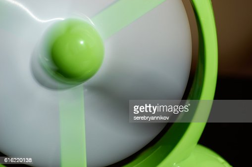 fast air fan : Stockfoto