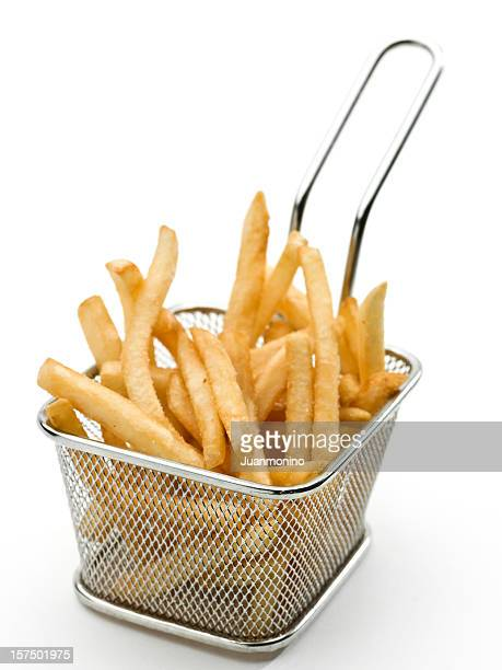 Fast food french fries