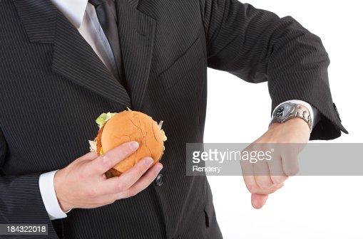 Fast food : Stock Photo