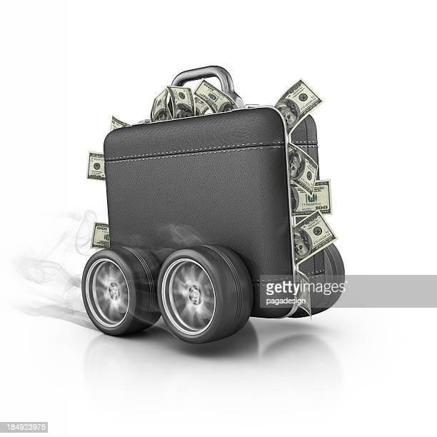 Schnelle Geld