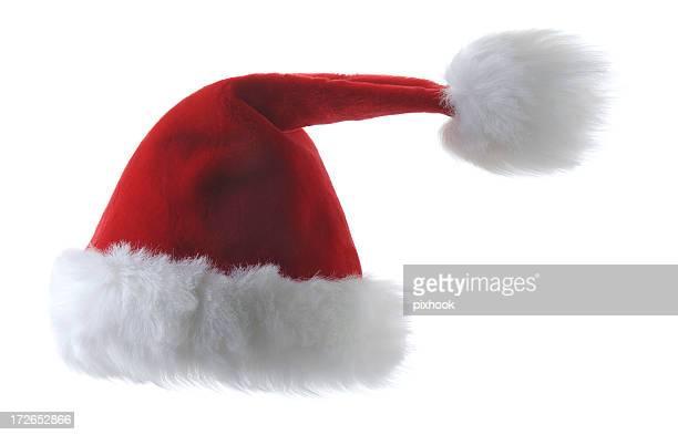 Fast Santa Hat