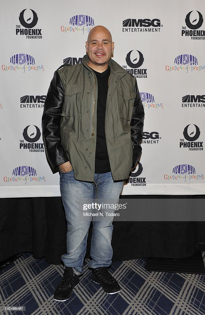 <a gi-track='captionPersonalityLinkClicked' href=/galleries/search?phrase=Fat+Joe&family=editorial&specificpeople=201584 ng-click='$event.stopPropagation()'>Fat Joe</a> attends the 2012 Garden of Dreams talent show at Radio City Music Hall on April 5, 2012 in New York City.