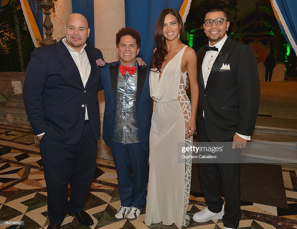 <a gi-track='captionPersonalityLinkClicked' href=/galleries/search?phrase=Fat+Joe&family=editorial&specificpeople=201584 ng-click='$event.stopPropagation()'>Fat Joe</a>, <a gi-track='captionPersonalityLinkClicked' href=/galleries/search?phrase=Romero+Britto&family=editorial&specificpeople=636637 ng-click='$event.stopPropagation()'>Romero Britto</a>, <a gi-track='captionPersonalityLinkClicked' href=/galleries/search?phrase=Adriana+Lima&family=editorial&specificpeople=182444 ng-click='$event.stopPropagation()'>Adriana Lima</a> and Naldo Benny attend the II BrazilFoundation Gala Miami at Vizcaya Museum & Gardens on March 26, 2013 in Miami, Florida.