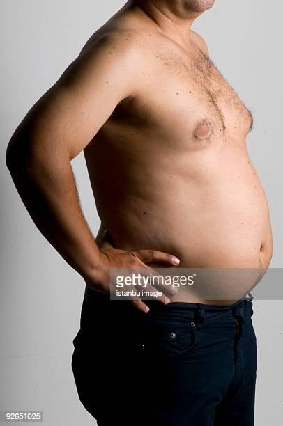 Fett Mann