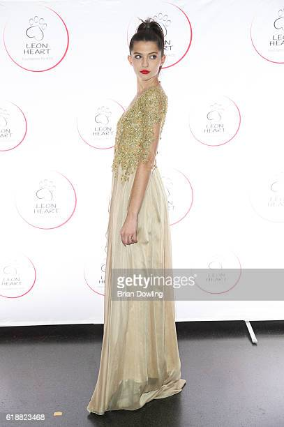 Fata Hasanovic arrives at China Club on October 28 2016 in Berlin Germany