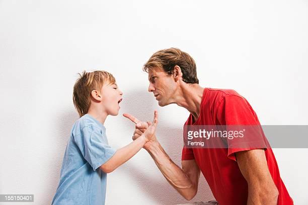 Padre e hijo argumento
