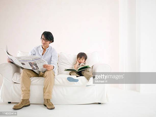 Father and Son holidays